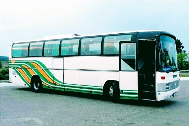 Пассажирского час стоимость автобуса в часы где продать старинные можно